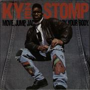 Click here for more info about 'K-Y-Ze - Stomp (Move, Jump, Jack Your Body)'