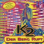 Click here for more info about 'K2 (Dance) - Der Berg Ruft'