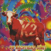 Click here for more info about 'K2 (Dance) - Die Nachtigall Singt'
