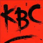 Click here for more info about 'KBC - KBC Band'