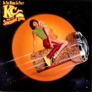 Click here for more info about 'K.C. & The Sunshine Band - Do You Wanna Go Party'