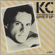 Click here for more info about 'K.C. & The Sunshine Band - Give It Up'