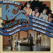 Click here for more info about 'K.C. & The Sunshine Band - Greatest Hits'