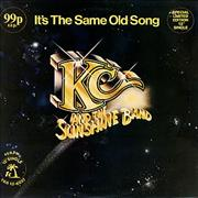 Click here for more info about 'K.C. & The Sunshine Band - It's The Same Old Song'
