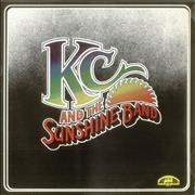Click here for more info about 'K.C. & The Sunshine Band - K C And The Sunshine Band'