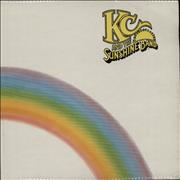 Click here for more info about 'K.C. & The Sunshine Band - K.C. And The Sunshine Band'