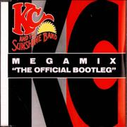 Click here for more info about 'K.C. & The Sunshine Band - Megamix 'The Official Bootleg''