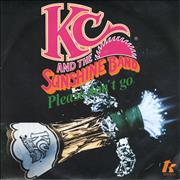 Click here for more info about 'K.C. & The Sunshine Band - Please Don't Go'