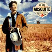 Click here for more info about 'K.D. Lang - Absolute Torch And Twang'