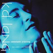 Click here for more info about 'K.D. Lang - Constant Craving'