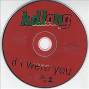 Click here for more info about 'K.D. Lang - If I Were You'