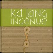 Click here for more info about 'K.D. Lang - Ingenue - Corrugated Card Pack'