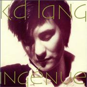 Click here for more info about 'K.D. Lang - Ingénue + Inner'