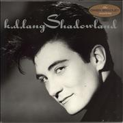 K.D. Lang Shadowland UK vinyl LP