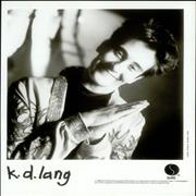 Click here for more info about 'K.D. Lang - Shadowland'