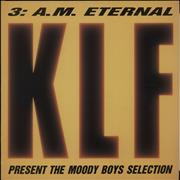 Click here for more info about 'KLF - 3 A.M. Eternal - Moody Boys Selection'