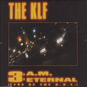 Click here for more info about 'KLF - 3 A.M Eternal'