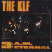 Click here for more info about 'KLF - 3:am Eternal'