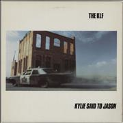 Click here for more info about 'KLF - Kylie Said To Jason'