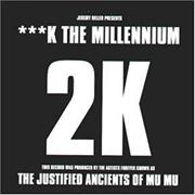 Click here for more info about 'KLF - ***k The Millennium'
