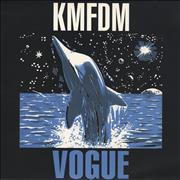 Click here for more info about 'KMFDM - Vogue'
