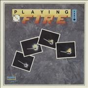 Click here for more info about 'K.P.M. - Playing With Fire 1 & 2'