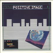 Click here for more info about 'K.P.M. - Positive Image'