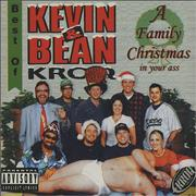 Click here for more info about 'KROQ - A Family Christmas In Your Ass'