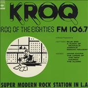 Click here for more info about 'KROQ - KROQ Modern Rock Station'