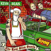 Click here for more info about 'KROQ - Kevin & Bean - The Real Slim Santa'