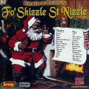 Click here for more info about 'KROQ - Kevin & Bean's Fo' Shizzle St. Nizzle'