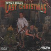 Click here for more info about 'KROQ - Kevin & Bean's Last Christmas'