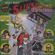Click here for more info about 'KROQ - Kevin & Bean's Super Christmas'