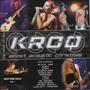 Click here for more info about 'KROQ - The Best Of Kroq's Almost Acoustic Christmas'