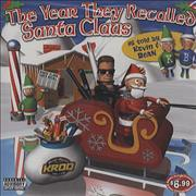 Click here for more info about 'KROQ - The Year They Recalled Santa Claus'