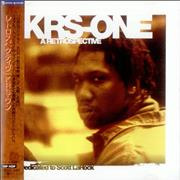 Click here for more info about 'KRS-One - A Retrospective'