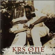 Click here for more info about 'KRS-One - Rappaz R. N. Dainja'