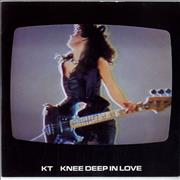 Click here for more info about 'KT - Knee Deep In Love'