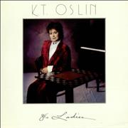 Click here for more info about 'K.T. Oslin - Eighties Ladies - 80's Ladies'