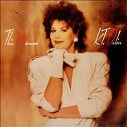 Click here for more info about 'K.T. Oslin - This Woman'