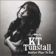 Click here for more info about 'KT Tunstall - Another Place To Fall'