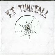 Click here for more info about 'KT Tunstall - Push That Knot Away - Sealed + Numbered'
