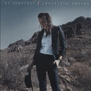 Click here for more info about 'KT Tunstall - Invisible Empire'