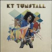 Click here for more info about 'KT Tunstall - KIN - Sealed'