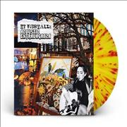 Click here for more info about 'KT Tunstall - KT Tunstall's Acoustic Extravaganza - Red & Yellow Vinyl - Sealed'