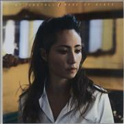 Click here for more info about 'KT Tunstall - Made Of Glass'