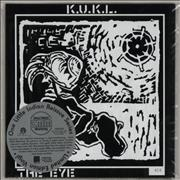 Click here for more info about 'K.U.K.L. - The Eye'