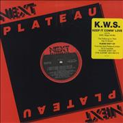 Click here for more info about 'K.W.S. - Keep It Coming'