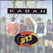 Click here for more info about 'Kabah - Stereo 97.7 FM Sampler'