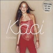 Click here for more info about 'Kaci - Paradise'